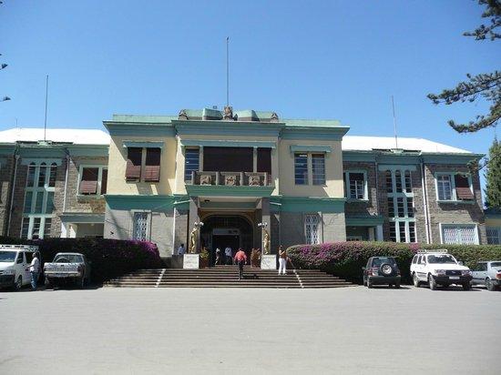 Sidist Kilo-museum