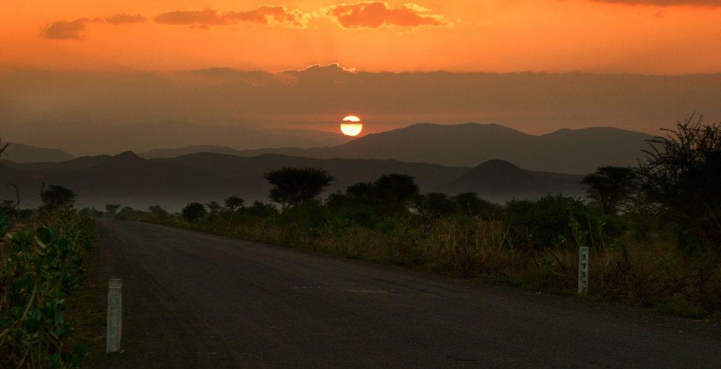 Sunrise-Arba-Minch-Ethiopia